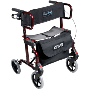 diamond deluxe rollator rent to own perth