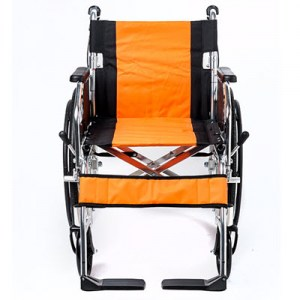 general-35 aluminium wheelchair
