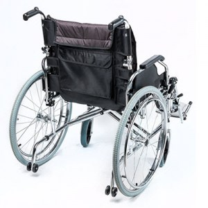 Le Grand Wheelchair, Wide Seat, to 125kg